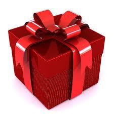 Geschenk, Weihnachten , Fakten