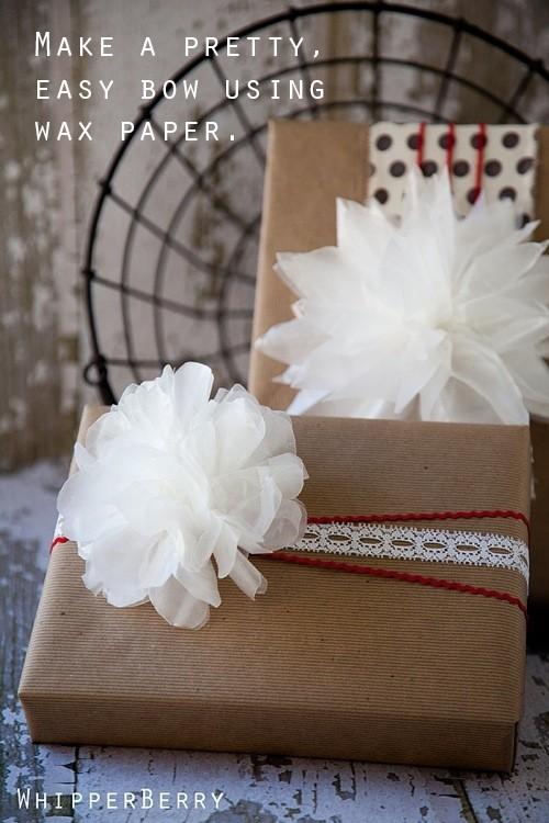 geschenk verpacken7
