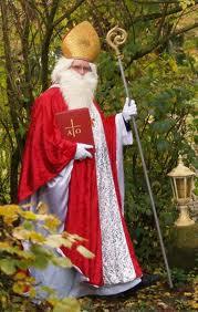 Nikolaus, Weihnachten, Fakten