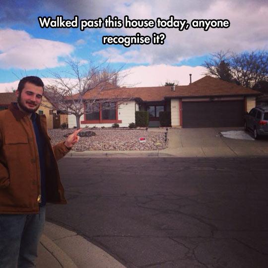 Breaking Bad Fan's wissen, wo er steht !